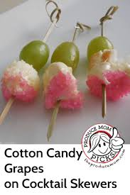 cotton candy grape recipes the produce mom