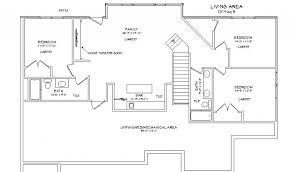 walkout basement design basement design plans walkout basement floor plans search
