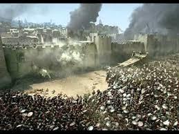 siege bce sennacherib s siege of jerusalem once or mordechai cogan