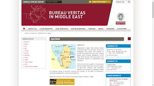 contact bureau veritas bureau veritas qatar newsletter