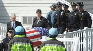 Cape Cod Escort Service A Sea Of Support For Fallen Yarmouth Officer News Capecodtimes