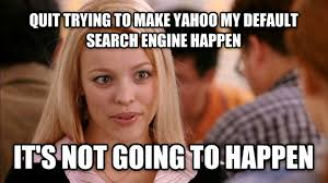 Meme Search Engine - livememe com stop trying to make it happen it s not going to happen