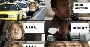 Gabe Newell Memes - cu磧nto cabr祿n b禳squeda de gabe newell en cuantocabron com
