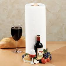 tuscany paper towel holder 27 75 yes please wine themed
