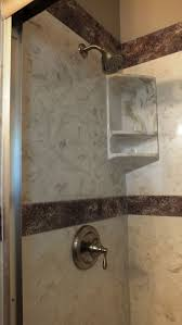 Bath Shower Conversion Best 25 Cultured Marble Shower Ideas On Pinterest Cultured