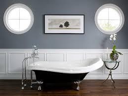 wainscoting ideas bathroom wainscoting bathroom gray white paint color wainscoting bathroom