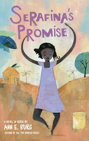 serafina u0027s promise discussion guide scholastic