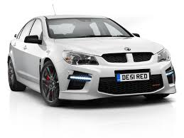 vauxhall australian new supercharged vauxhall vxr8 to be built in us autocar