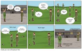christmas truce by emily pepper storyboard by emily1706