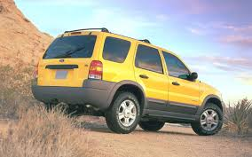 Ford Escape Kayak Rack - mt then and now 2001 2013 ford escape