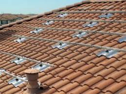 Metal Tile Roof Can I Install Solar Panels On A Metal Roof In 2018 Energysage