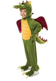 dinosaur costume for toddlers kids dragon costume children fantasy costumes at escapade uk