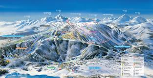 Pyrenees Mountains Map Les Angles France Montagnes Official Website Of The French Ski