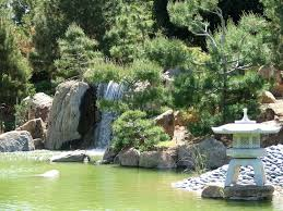 view japanese garden in phoenix home decor interior exterior