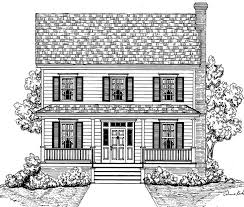 Eplans Farmhouse 120 Best House Plans Images On Pinterest Southern Living House