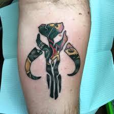 ferrari emblem tattoo i u0027m not a big star wars fan but my good friend is a fanatic he