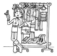 dork diaries coloring pages within omeletta me