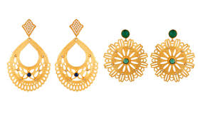 beautiful types of traditional and contemporary indian gold jewellery