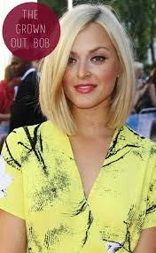 growing out a bob hairstyles shoulder length hair with bangs cut above the effortless chic