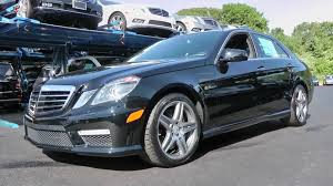 mercedes e63 for sale sold 2010 mercedes e63 amg for sale 631 549 2369
