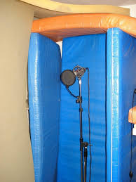 cheap photo booth home studio tip build your own vocal booth on the cheap the