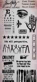 tim holtz random thoughts ster s anonymous