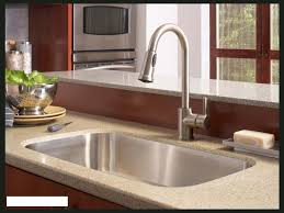 sink u0026 faucet awesome brushed nickel faucet kitchen fascinating