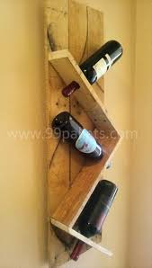 Diy Wood Wine Rack Plans by Wooden Pallet Wine Rack Plans Pallet Wine Racks Pallet Wine And