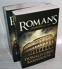 romans expositions bible doctrines by donald grey barnhouse abebooks
