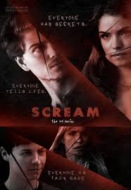best 25 scream tv series ideas on scream series mtv