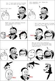 Troll Dad Memes - trollmom beats trolldad meme by igyzone memedroid