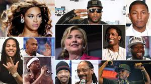election 2016 how hip hop turned on trump and settled for clinton