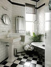 Bathrooms Fancy Classic White Bathroom by 43 Best Subway Tile Bathrooms Images On Pinterest Bathroom Ideas
