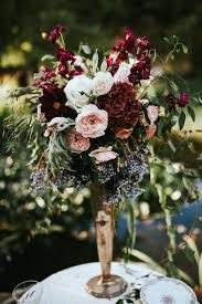 black and gold flower arrangements centerpieces on wedding google