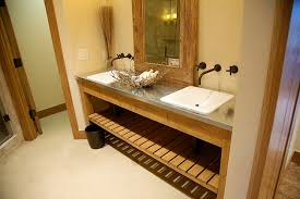 Open Bathroom Design Open The Pioneer Woman