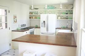 50s kitchen ideas the 50s ranch house our completed kitchen all sorts of pretty