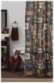 Shower Curtain Sale Bass Pro Shops The Lake Bedding Collection Shower Curtain Bass