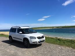 skoda yeti 2018 review skoda yeti long term test month 3 the i newspaper online