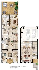 luxury duplex floor plans costaverano townhomes135 bedroom duplex plans latest ho chi minh