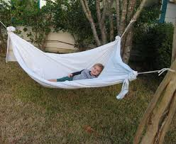 instant hammock 9 steps with pictures