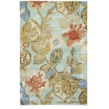 home decorators collection portico brown 8 ft x 11 ft area rug balcony sea foam 8 ft x 11 ft area rug