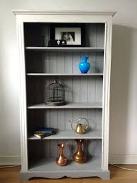 Ebay Bookcases Bookcase Amish Small Pine Console Cabinet Small Pine Chair Small