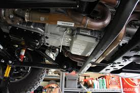 jeep wrangler manual transmission fluid evo mfg 2012 jeep jk wrangler protek skid system installation