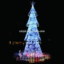 100 6ft lighted spiral christmas tree lighted outdoor trees