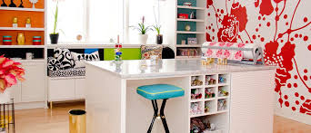 How To Organize Your Desk How To Organize Your Craft Room California Closets