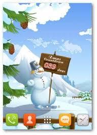 imagenes animadas de navidad para android wallpapers animados android para navidad los 10 mejores tablets