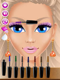 bridal glam make up game android apps on google play free barbie makeup games to play