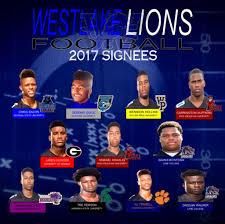 westlake high football