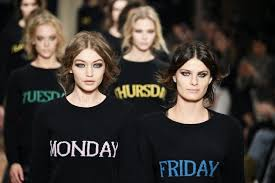 underwear black friday days of the week underwear just got a major fashion week update