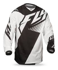 fly motocross jersey fly racing kinetic mesh vector jersey revzilla